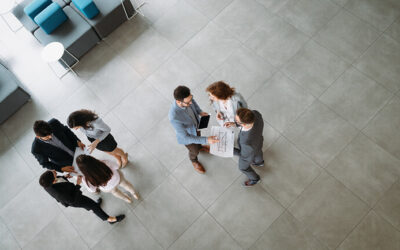 Salary benchmarking – interpreting and using market data